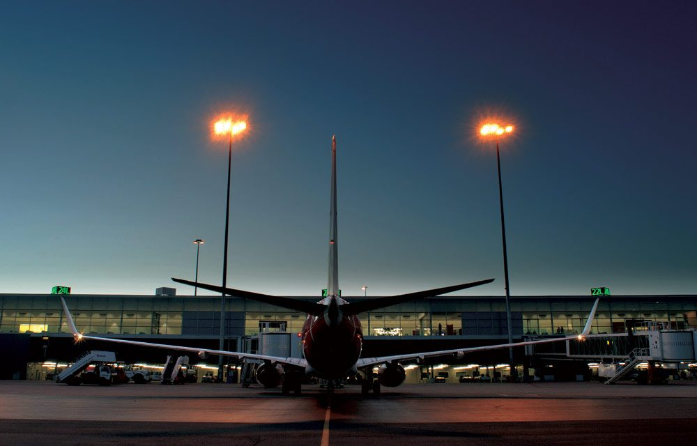 There is no One Size Fits all Solution to Airport Lighting