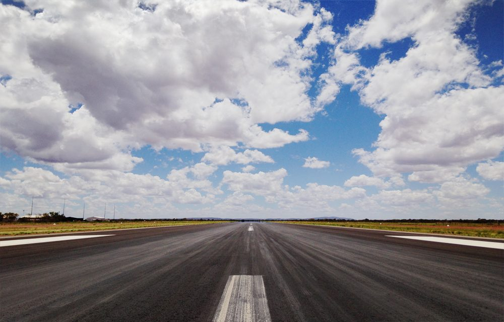The Future of Bitumen for Australian Airports