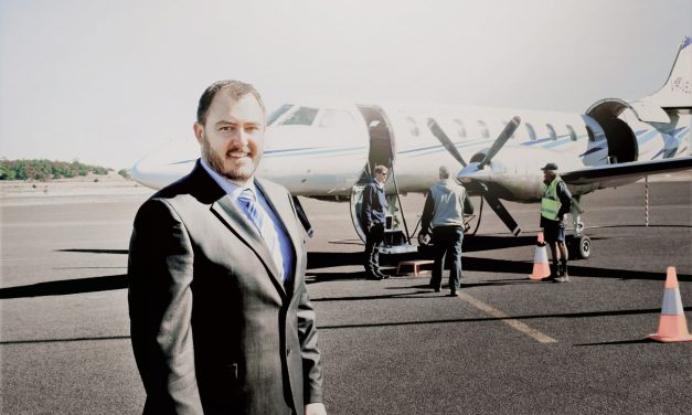 Double Airline Blow Turns into Twin Successes for Narrabri