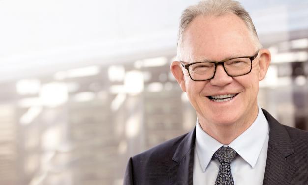 New CASA Chief to Push Hard on Reg Reform