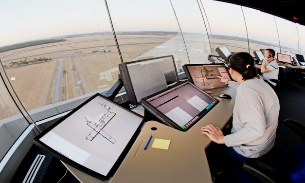 Traffic Flow Projects to Boost Airport Efficiency