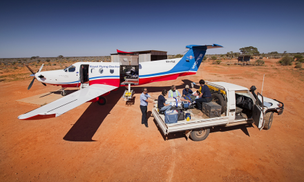 RFDS Warns Airstrip Upkeep is Essential for Rural Health Services