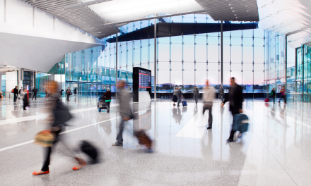 Media Release – Australian Airports Get Set for Busy Holiday Period