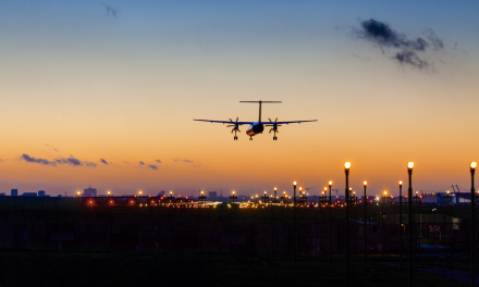 Perth Airport Lights the Way for WA Tourism