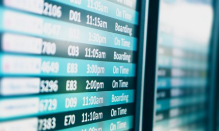 Aussie Airports Rate Well in Global Punctuality League