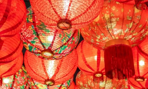 Chinese New Year highlights tourism growth story