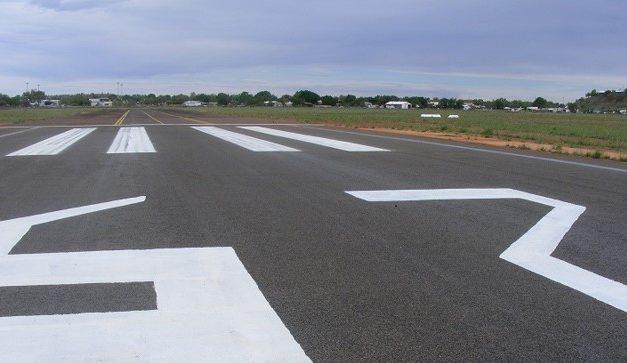 Regional airports doing it tough, survey reveals