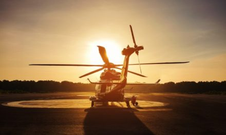 Aviation connects Bardi people with oil and gas opportunity