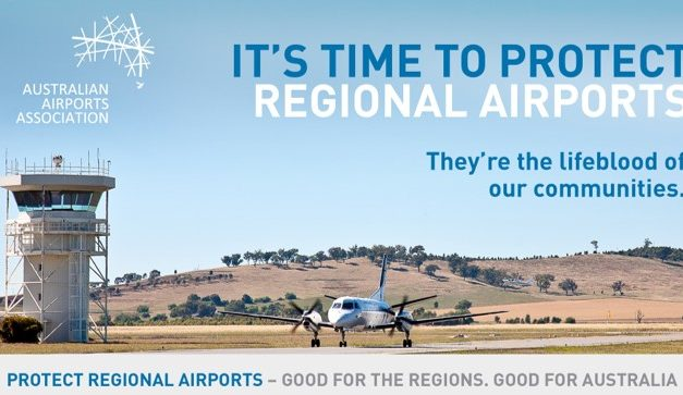 AAA calls for commitment to the regions as government airstrip funding runs out