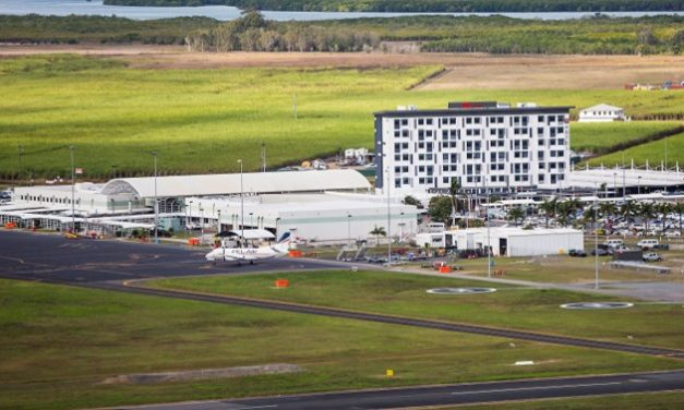 Innovation focus as Mackay prepares for new growth