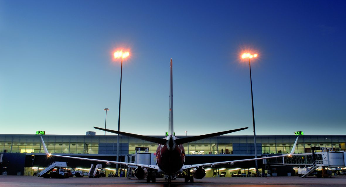 Australian airports rate highly as the global sector prepares for further growth