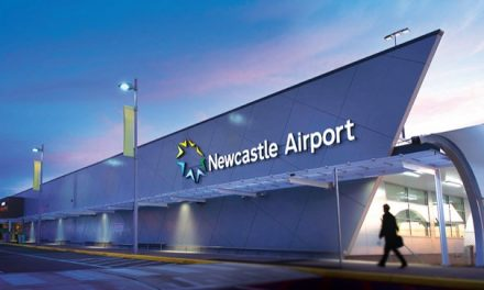 Newcastle international flights to provide boost for the Hunter