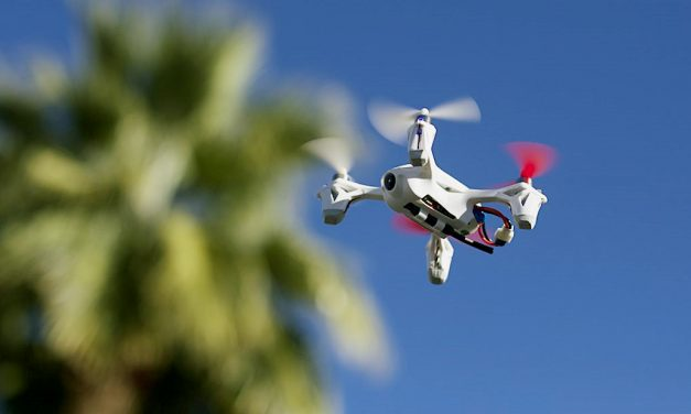CASA's Drone Delivery Road Test