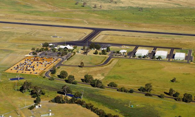 Challenges remain for regional airports