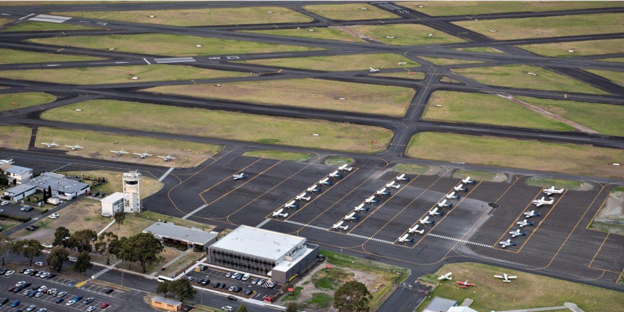 Flight training opportunity for Australian aviation